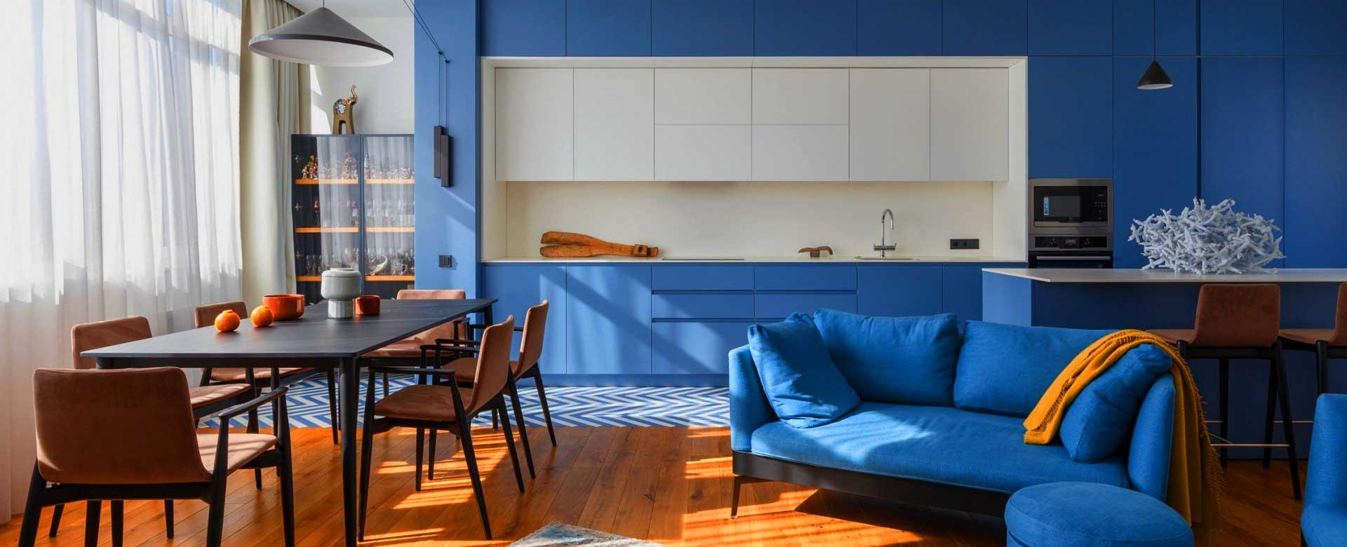 Design your future home.