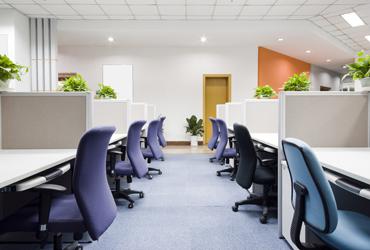 Commercial & Retail Interiors
